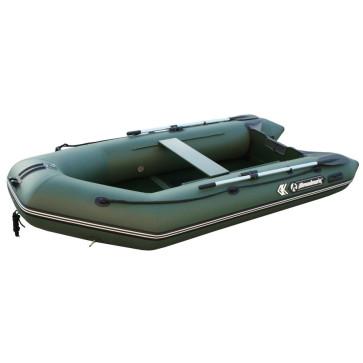 Barca pneumatica allroundmarin Kiwi 280 Gri+Podina