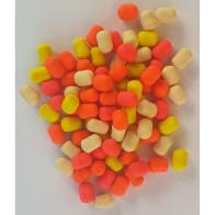 Dumbell Critic Echilibrat 2.20Baits Wafters, 6mm, 35ml/borcan Cioco&Orange