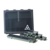 X2 SPECIALIST CARP BOX LARGE, 36,5*30*6 CM