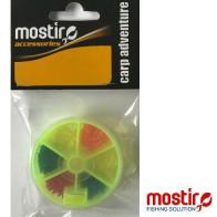 Cutie varnis Mostiro Silicon