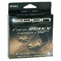 Fir Monofilament Spro Carp Maxx 150m 0.40mm, 18kg