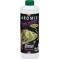 Atractant Sensas Aromix Sweetcorn 500ml