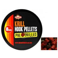 Pelete Dynamite Baits Pre-Drilled Krill Hook Pellets 8mm