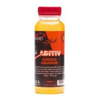 Aditiv Senzor Choco Orange 250ml