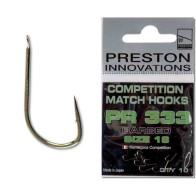 Carlige Preston Competition PR333, Nr.12 10buc/plic