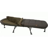 Set Pat Pescuit 6 Picioare 215x84cm + Sac Fox Flatliner 5 Season Sleep System