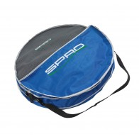 GEANTA SPRO TEAM KEEPNET ROUND L / DOUBLE 60 * 16CM