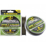 Fir Monofilament Trabucco XPS Method Feeder, 150m, 0.20mm 5.30kg