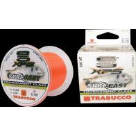 Fir Trabucco S-force Xps Surf Cast 300, 0.22mm 6.46kg