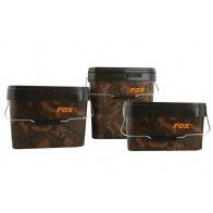 Galeata FOX Camo Square 17l