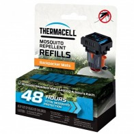 Kit 12 Pastile pentru Dispozitive Anti-Tantari ThermaCELL Refill Backpacker Mats-Only 48hours