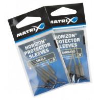 Tub Antitangle Matrix Horizon® Protector Sleeves, 5buc/plic Small