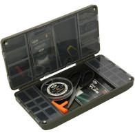 Penar Rigid NGT XPR cu Inchidere Magnetica, 24x13x4cm