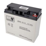 Acumulator cu gel MW 18-12S 12V / 18Ah