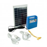 Sistem solar fotovoltaic PNI GreenHouse H10 10W