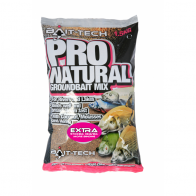 Nada Bait-Tech Pro Natural Extra 1,5kg