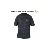 Tricou Savage Gear Mimicry, XL