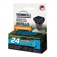 Kit 6 Pastile pentru Dispozitive Anti-Tantari ThermaCELL Refill Backpacker Mats-Only 24hours